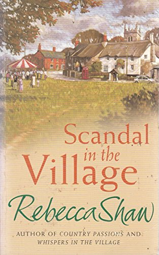9781407213408: Scandal in the Village
