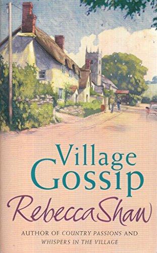 9781407213415: Village Gossip