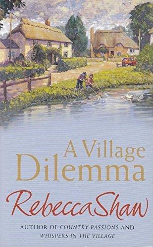 9781407213439: A Village Dilemma