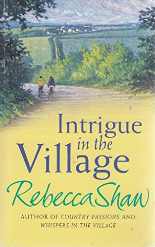 9781407213446: intrigue in the village