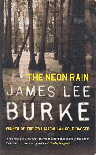 Neon Rain: Burke, James Lee