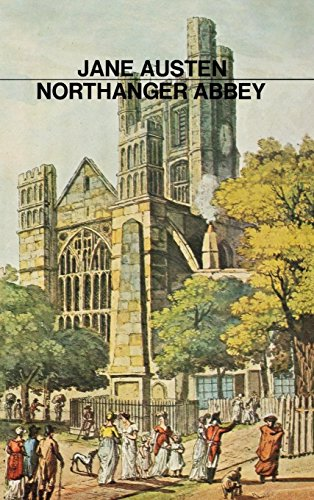 9781407214344: Northanger Abbey