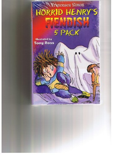 9781407214573: Horrid Henry And The Mega - Mean Time Machine : (Horrid Henry)