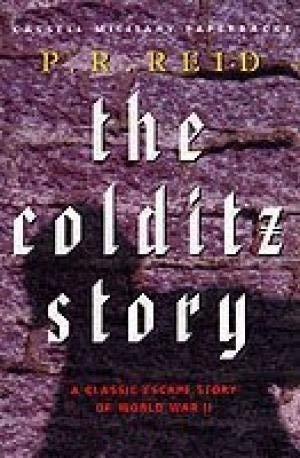9781407214610: The Colditz Story