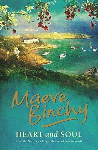 Heart and Soul: MAEVE BINCHY