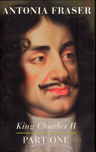 9781407215280: King Charles ll: Part One