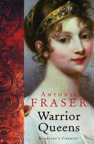 9781407216478: Warrior Queens