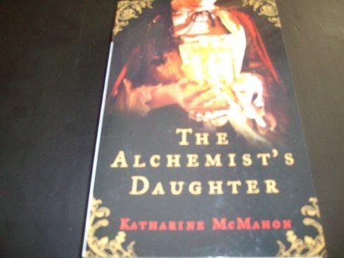 9781407216638: The Alchemist's Daughter