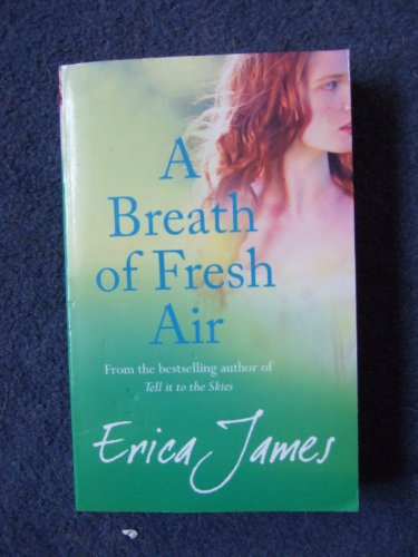 9781407216935: A Breath Of Fresh Air