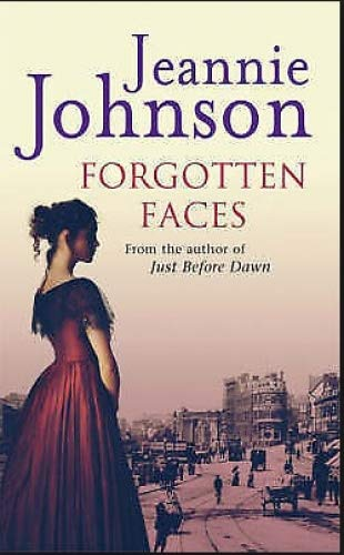9781407217024: Forgotten Faces