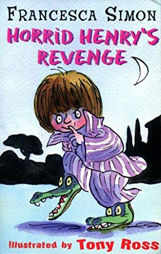 9781407219110: Horrid Henry's Revenge