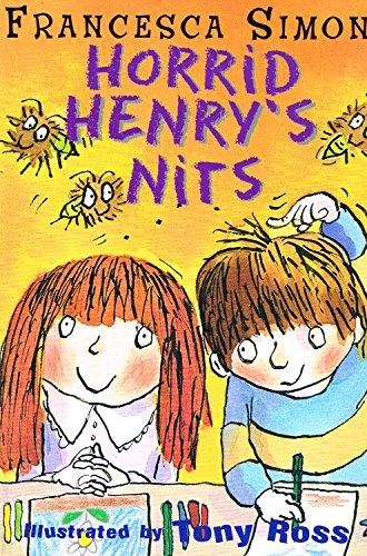 9781407219127: Horrid Henry's Nits : (Horrid Henry)