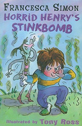 9781407219592: Horrid Henry's Stinkbomb : (Horrid Henry)