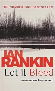 Let It Bleed (Inspector Rebus #7): Rankin, Ian