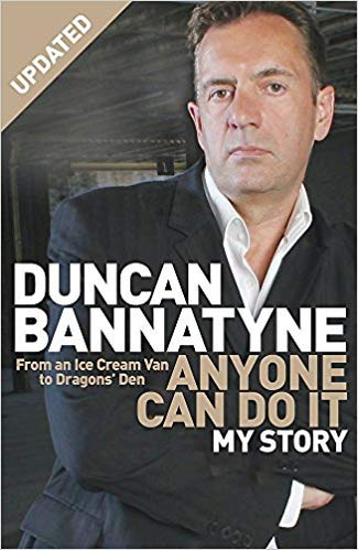 9781407219714: Anyone Can Do it - My Story