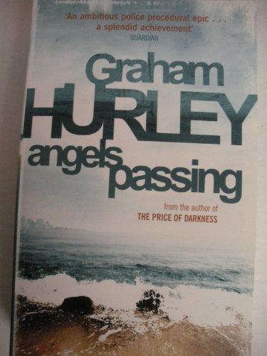 9781407219851: Angels Passing (joe faraday novel:3)
