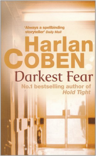 9781407219905: Darkest Fear