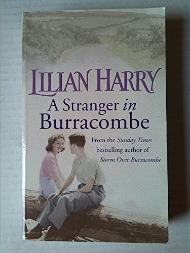 9781407219929: A Stranger in Burracombe