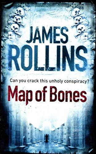 9781407220024: Map of Bones
