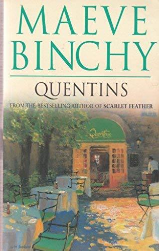 9781407220086: Quentins