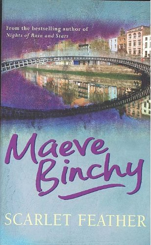 9781407220116: Scarlet Feather by Maeve Binchey (ISBN 075284301X)