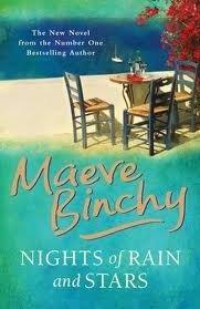 Nights of Rain and Stars: Maeve Binchy