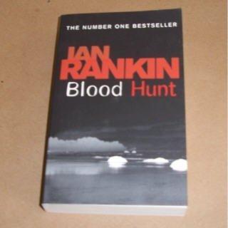 9781407220222: Blood Hunt