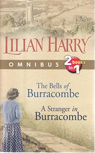 9781407221229: The Bells Of Burracombe/A Stranger In Burracombe [Paperback] by Lilian Harry