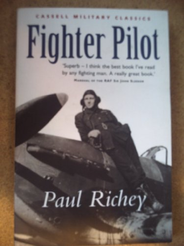 9781407221281: Fighter Pilot