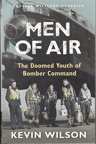9781407221304: Men of Air - The Doomed Youth of Bomber Command
