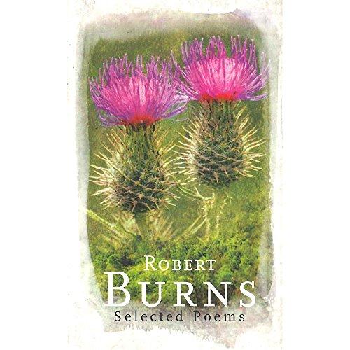 9781407221359: Robert Burns - Selected Poems