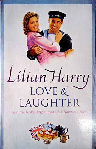 9781407221571: Love and Laughter