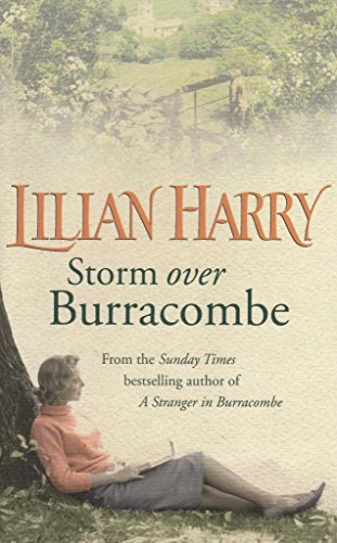 9781407221731: Storm over Burracombe