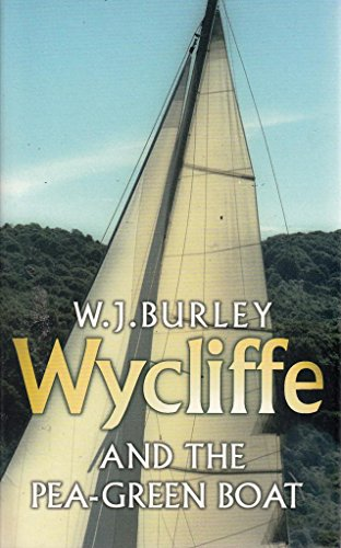 9781407221922: Wycliffe and the Pea-Green Boat