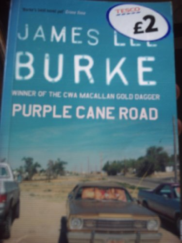 9781407222295: Purple Cane Road