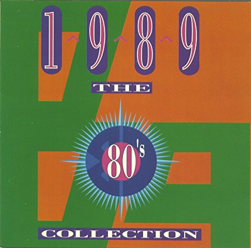 9781407222592: The 80's Collection 1989 [CD]