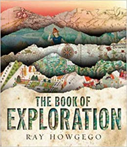 The Book of Exploration: Howgego, Ray