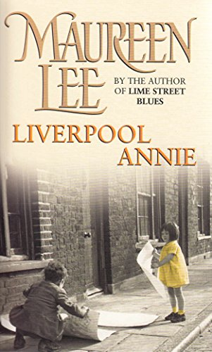 LIVERPOOL ANNIE.: LEE, MAUREEN.
