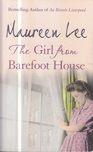 9781407223896: The Girl from Barefoot House