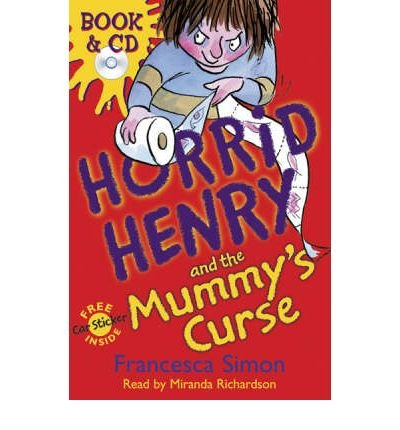 HORRID HENRY AND THE MUMMIES CURSE: n/a