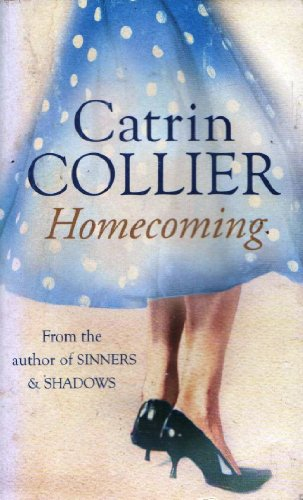 9781407224855: Homecoming by Catrin Collier 2005 Orion Books
