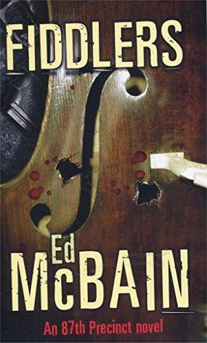 9781407224862: Fiddlers (An 87th Precinct Novel)