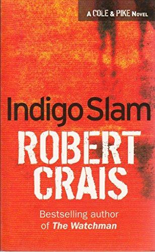 9781407226644: Indigo Slam