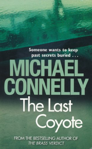 9781407226910: The Last Coyote (Harry Bosch #4)