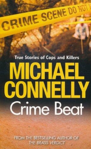 9781407226927: Crime Beat