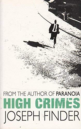 High Crimes: Unknown