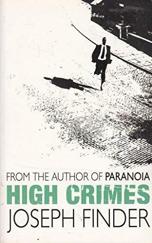 9781407226989: High Crimes