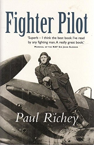 9781407227153: Fighter Pilot