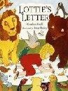 9781407227221: Lottie's Letter