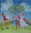 9781407227276: The Little Nut Tree